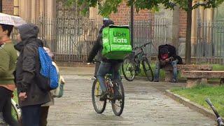 UBER INC. Italie : le système Uber visé par la justice