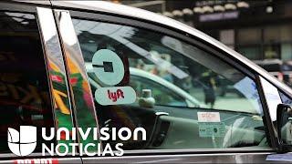 UBER INC. Ordenan a Lyft y Uber contratar como empleados de tiempo completo a choferes en California