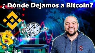 LITECOIN Binance Coin y Litecoin se van a la Luna!!!