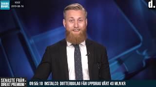 Trading Direkt 2019-08-16