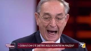 """Assalto di Forza Nuova alla CGIL, il retroscena dell'Avv. Taormina: """"C'era un accordo con la Digos"""""""