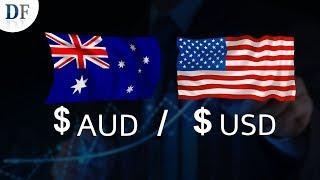 AUD/USD USD/JPY and AUD/USD Forecast January 22, 2019