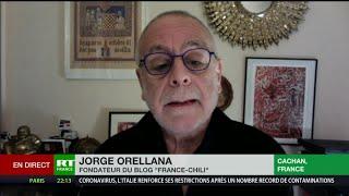 Référendum au Chili : «La Constitution actuelle n'a pas de légalité réelle»