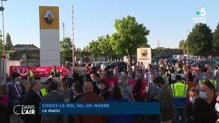 RENAULT Renault en pleine crise économique et sociale - Reportage #cdanslair 28.05.2020