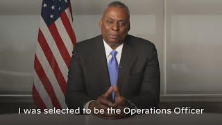 El afroamericano Lloyd Austin, nuevo secretario de Defensa