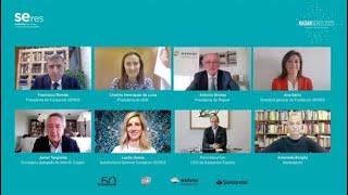 Fundación SERES celebra RADARSERES 2020 para impulsar la innovación social