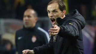 BORUSSIA DORTMUND Borussia Dortmund angry at UEFA after bus bomb attack
