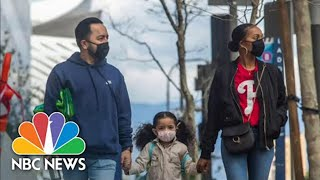 CDC Recommends Americans Wear Nonmedical Cloth Masks As US Coronavirus Cases Top 270,000