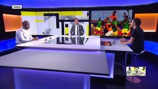 """CAN-2019 : """"La Côte d'Ivoire a fait le boulot"""" face à l'Afrique du Sud (1-0)"""