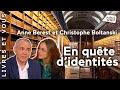 AMP LIMITED - En quête d'identités - Livres & Vous (17/09/2021)
