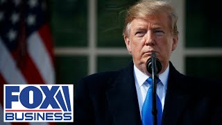 Trump speaks at Make America Great Again rally in  Michigan