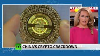 BITCOIN Why China's BitCoin ban won't work (Full show)