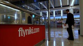 DPA GROUP Niki-Fluglinie geht laut dpa an IAG-Holding (Iberia, British Airways)