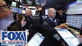 DOW JONES INDUSTRIAL AVERAGE Dow posts its best quarter since 1987