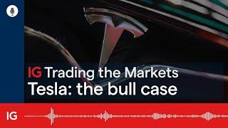 TESLA INC. Tesla: the bull case