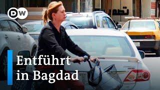 HELLA GMBH+CO. KGAA O.N. Wer hat Hella Mewis in Bagdad entführt? | DW Deutsch