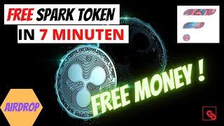 IG TOKEN Hol Dir FREE SPARK TOKEN in 7 Minuten | XRP AIRDROP | Flare Network GRATIS COINS | Tutorial