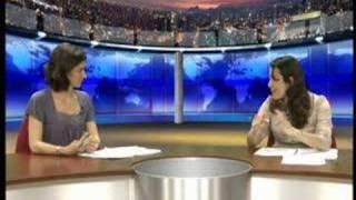 BNP PARIBAS ACT.A Mariam Pérez-Camino de BNP Paribá en Estrategias TV