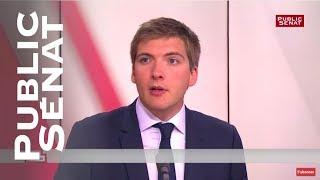 EDF Hausse des prix d'EDF: «Uneperte de souveraineté française» selon RobinReda