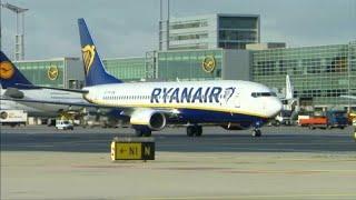 RYANAIR HOLDINGS ORD EUR0.006 Ryanair rivede al ribasso le stime sul traffico passeggeri