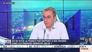 NEOEN Xavier Barbaro (Neoen): Faut-il réduire la part du nucléaire dans l'énergie en France ?
