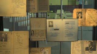New museum in Berlin focuses on German suffering after World War II