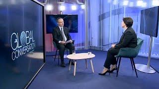 Moldawien verspricht mehr Reformen und mehr Kampf gegen die Korruption