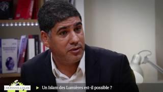 GASOL Rachid Benzine : «Le blasphème commence quand on unifie la manière de voir l'islam»