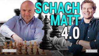 AMP TBG & Julian Schach Live