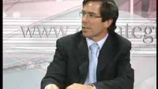 AUDAX RENOV José María Roger de FERSA en Estrategias TV (27-03-2009)