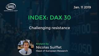 DAX30 Perf Index DAX 30 may challenge resistance