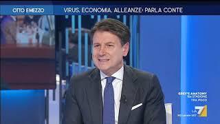 """M5s, Giuseppe Conte: """"Non ho l'ambizione di diventare il capo politico"""""""