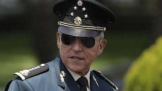 El caso Cienfuegos aviva las tensiones entre México y EE.UU.