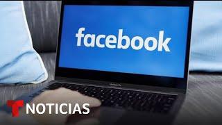 FACEBOOK INC. Organización de defensa de latinos corta con Facebook   Noticias Telemundo