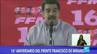 Nicolas Maduro affirme avoir déjoué un coup d'Etat