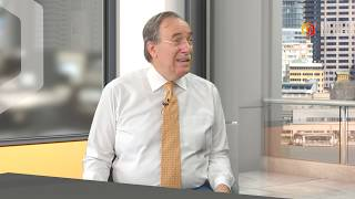 AMP LIMITED Bulls Bears & Brokers: Barry Dawes on commodities lagging behind economic growth and equities