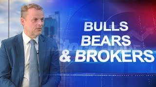 AMP LIMITED Bulls, Bears & Brokers: Canary Capital's Paul Hart on hot market sectors