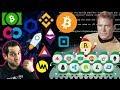 Ethereum - 📈 Crypto Christmas Bull Run?!? William Shatner Defends Ethereum | Crypto-Friendly Governors $MFT