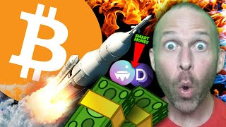 BITCOIN BITCOIN ALL TIME HIGH IMMINENT!! WHY BTC WILL BE $130K BY THANKSGIVING! BEST METAVERSE & DEFI COINS!