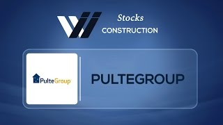 PULTEGROUP INC. PulteGroup