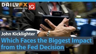 DOW JONES INDUSTRIAL AVERAGE Dollar or Dow: Which Faces the Biggest Impact from the Fed Decision, Forecasts?