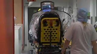 UBER INC. Frankreich meldet über 41.000 Neuinfektionen - Ausgangsperren für 46 Millionen Menschen