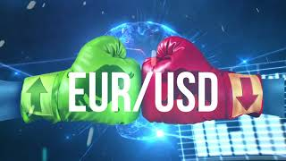 EUR/USD 🔴 EUR/USD: come potrebbe raggiungere il nostro TP2 in area 1.20