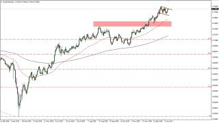 AUD/USD AUD/USD Technical Analysis for January 22, 2021 by FXEmpire