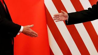 US and China trade deal optimism
