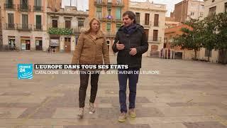 Catalogne : un scrutin qui pèse sur l'avenir de l'Europe