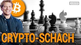 AMP Crypto & Schach Folge 5
