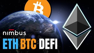 BITCOIN ETHEREUM, BITCOIN and DeFi About the Take Over the World 🌎🚀