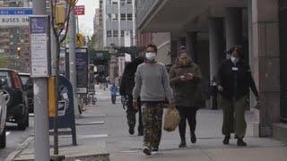 El Senado de EE.UU. aprueba el plan de rescate de Biden por la pandemia