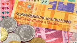 EUR/CHF Could a Desperate SNB Trigger a EURCHF, Swiss Franc Reversal?